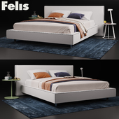 Bed Felis BOLTON