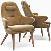 Kaia Lounge Chair