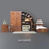 Set of children's furniture Caroti Play