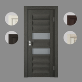 Door X77 ProfilDoors