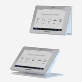 TSW-760 Touch Screen and mounting kit.