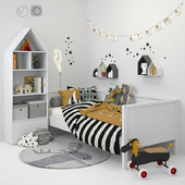 Children's furniture and accessories 24