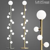 Floor lamp Bubble Loft Concept