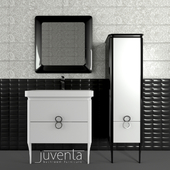 Bathroom furniture Juventa Ticino
