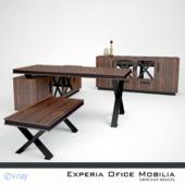 Офисная мебель - Experia Ofice Mobilia