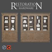 Restoration Hardware / St. James