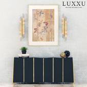 Sideboard Darian Luxxu