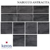 Keros Nabucco Antracita