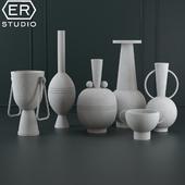 Eric Roinestad Studio Vessels