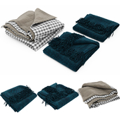 Blanket collection 04