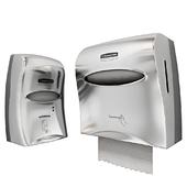 Kimberly-Clark Dispensers