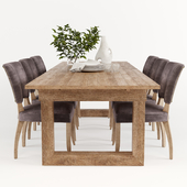 Causeway_Dining_table
