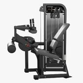 Hammer Strength Select SE Full Seated Leg Curl