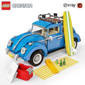 LEGO Creator №10252