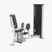 Hip abduction speedo gym trainer