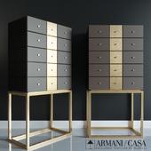 Комод Excelsior Armani Casa