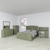 Children's furniture BunkHouse