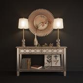 Decorative set №4
