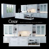 Кухня Cesar Elite