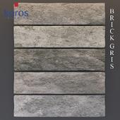 Keros Brick Gris