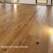Паркетная доска Barlinek Floorboard - Brown Sugar Piccolo.