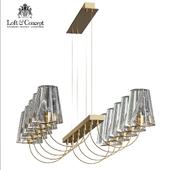 Люстра Imperial Chandelier 10 - Loft Concept