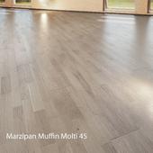 Parquet board Barlinek Floorboard - Oak Marzipan Muffin Molti.