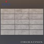 Keros Chelsea Ceniza