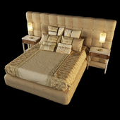 SONGES BED