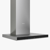 Siemens Wall Chimney hood iQ700 LC68BA572 60cm