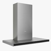 Siemens Wall Chimney hood iQ700 LC98BA572 90cm