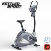 Exercise Bike Kettler Axos Cycle M