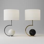 Table lamp Luigi EICHHOLTZ