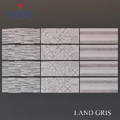 Keros Land Gris