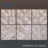 Keros Hydraulic Beige
