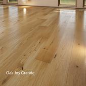 Parquet board Barlinek Floorboard - Senses Collection - Oak Joy Grande