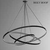 Pendant light HOLY HOOP