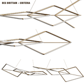 Bec Brittain - Criteria