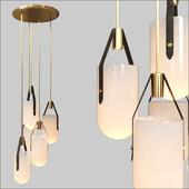 Pendant Lights WELL 5