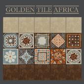 Golden Tile Africa