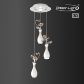 Chandelier ODEON LIGHT 4035 / 18L CAROLIS