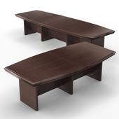 Tables for negotiations Hamilton