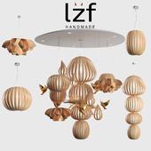 LZF Lamps/Набор светильников