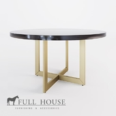 Dining table round FULL HOUSE OM