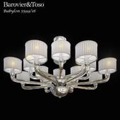 люстра Barovier&Toso Babylon 5599/16