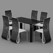 Push Table