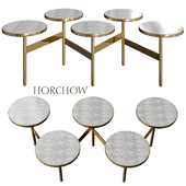 Circles Coffee Table