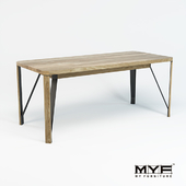 Table MYF