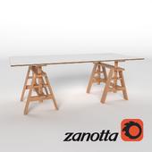 Desk Leonardo by Zanotta