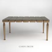 Dining table Garda Decor